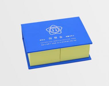 홍보용 포스트잇